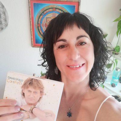 Confeti con Mireia Capdevila